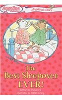 The Best Sleepover Ever! (Angelina Ballerina: Angelina's Diary) (0756975530) by Katharine Holabird