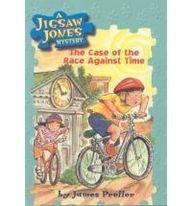9780756975708: Case of the Race Against Time (Jigsaw Jones Mysteries (Pb))