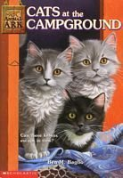 9780756975753: Cat's at the Campground (Animal Ark (Pb))
