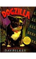 9780756975890: Dogzilla