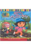 9780756975920: Dora's Chilly Day