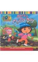 9780756975920: Dora's Chilly Day (Dora the Explorer 8x8 (Pb))