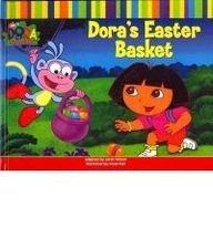 9780756975951: Dora's Easter Basket (Dora the Explorer (Simon & Schuster Unnumbered Paperback))