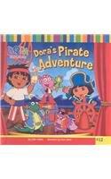 9780756975975: Dora's Pirate Adventure