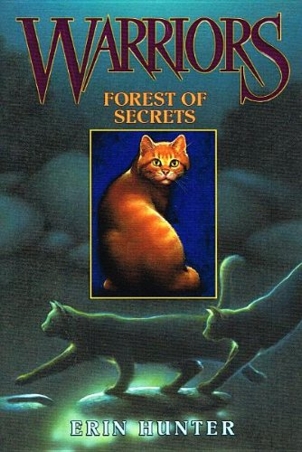 9780756976057: Forest of Secrets (Warriors (Erin Hunter))