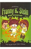 9780756976064: The Fran That Time Forgot (Franny K. Stein, Mad Scientist (Pb))