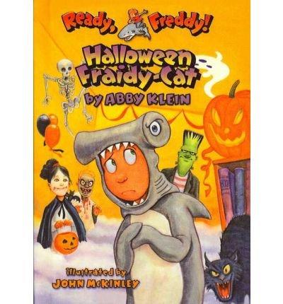 9780756976149: Halloween Fraidy-Cat (Ready, Freddy!)
