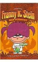 9780756976521: Lunch Walks Among Us (Franny K. Stein, Mad Scientist (Pb))
