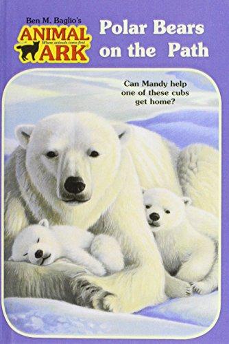 9780756976743: Polar Bears on the Path (Animal Ark (Pb))