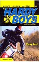 9780756976880: Rocky Road (Hardy Boys: Undercover Brothers)