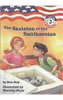 9780756976958: The Skeleton in the Smithsonian (Capital Mysteries (Pb))