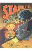 9780756976972: Stanley and the Magic Lamp (Stanley Lambchop Adventure)