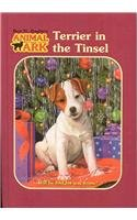9780756977023: Terrier in the Tinsel (Animal Ark (Pb))