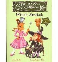Witch Switch (Katie Kazoo Super Special (Pb)): Nancy Krulik