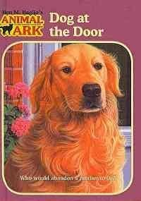 9780756977443: Dog at the Door (Animal Ark (Pb))