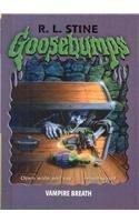 9780756977535: Vampire Breath (Goosebumps (Paperback Unnumbered))