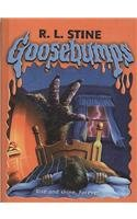 9780756977559: Don't Go to Sleep! (Goosebumps)