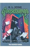 9780756977573: The Haunted School (Goosebumps)