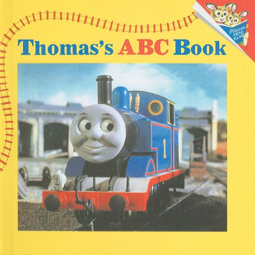 9780756977771: Thomas's ABC Book (Thomas & Friends (Pb))