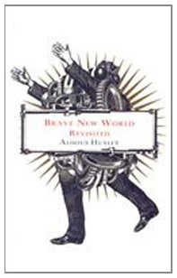 9780756977931: Brave New World Revisited (P.S.)
