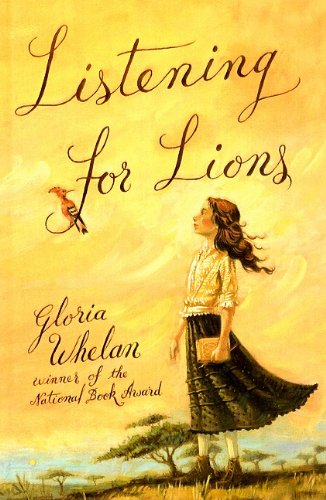 9780756978006: Listening for Lions