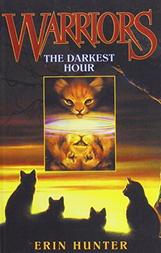 9780756978013: The Darkest Hour (Warriors (Erin Hunter))