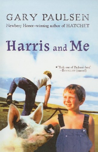 9780756978105: Harris and Me: A Summer Remembered