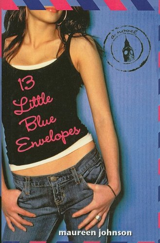 9780756978303: 13 Little Blue Envelopes