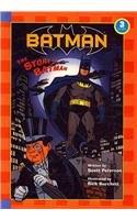 9780756978372: Batman: The Story of Batman (Batman (Scholastic))
