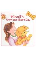 9780756978402: Biscuit's Show and Share Day