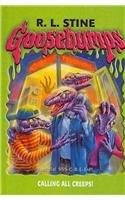 9780756978426: Calling All Creeps! (Goosebumps (Pb Unnumbered))