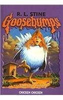 9780756978488: Chicken, Chicken (Goosebumps)