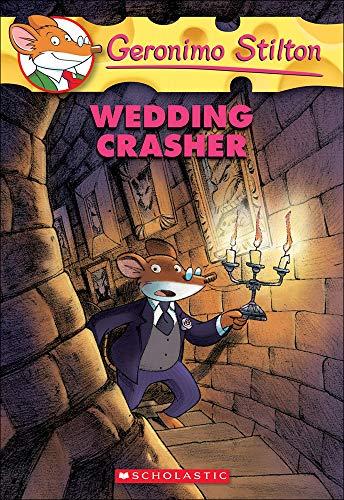 9780756978532 Wedding Crasher Geronimo Stilton