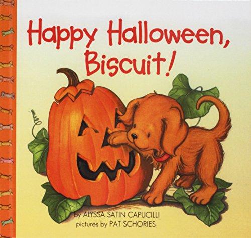 9780756978563: Happy Halloween, Biscuit!