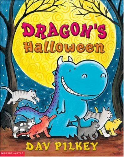 9780756978617: Dragon's Halloween (Dragon Tales (Random House Paperback))