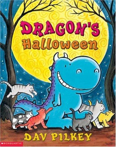 9780756978617: Dragon's Halloween