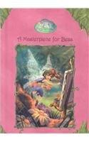 A Masterpiece for Bess (Disney Fairies (Random House)): Lara Bergen