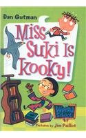 9780756978747: Miss Suki Is Kooky! (My Weird School)