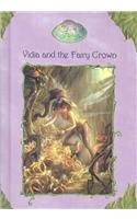 9780756979027: Vidia and the Fairy Crown (Disney Fairies (Random House))