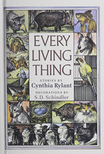 9780756979072: Every Living Thing