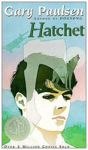9780756979119: Hatchet