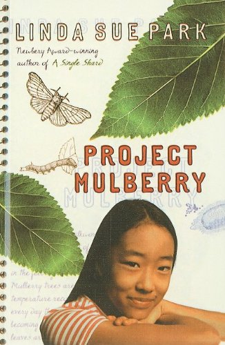 9780756979218: Project Mulberry