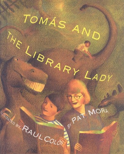 9780756979355: Tomas and the Library Lady