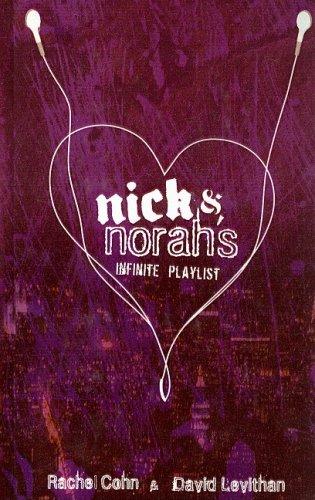9780756979492: Nick and Norah's Infinite Playlist