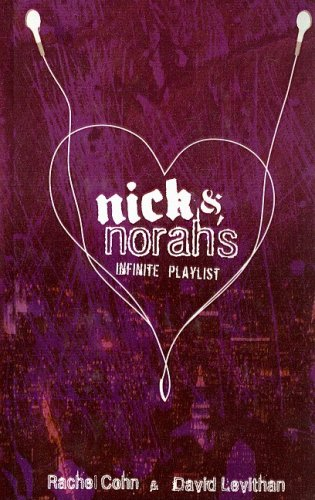 9780756979492: Nick and Norah's Infinite Playlist