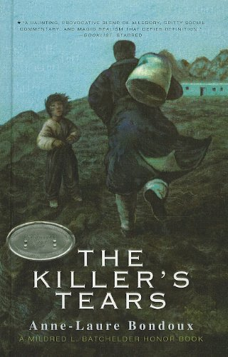 9780756979515: The Killer's Tears