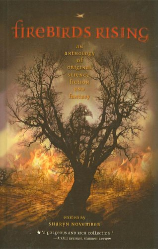 9780756979560: Firebirds Rising: An Anthology of Original Science Fiction and Fantasy