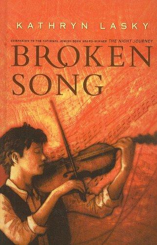 9780756979621: Broken Song