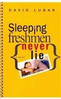 9780756980030: Sleeping Freshmen Never Lie
