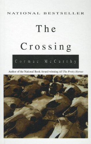 9780756980092: The Crossing (Border Trilogy)